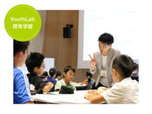 YouthLab探究学習