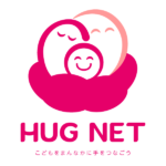 HUG NET ロゴマーク