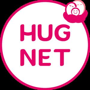 HUGNETアイコン